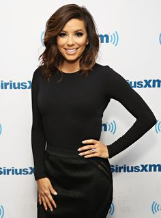 "Eva Longoria Gives the Spice Girls' ""Wannabe"" a Telenovela-Like Spin—Watch the Hilarious Clip from InStyle.com"