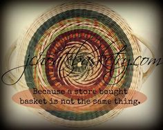 News Page 7 - J Choate Basketry