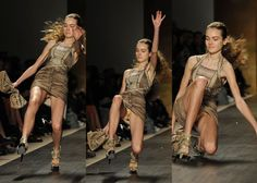 Desfile totalmente FAIL | NoticiaBR.com