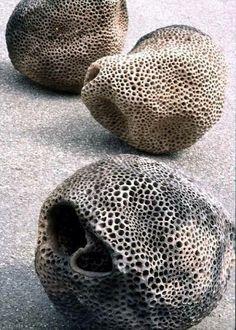 Organische vormen= natuurlijke vormen.