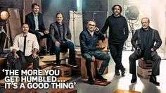 """Quentin Tarantino, Ridley Scott, Four More Directors on the Decline of """"Middle-Class Films,"""" Facing Retirement - Hollywood Reporter"""
