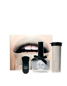 Ciate Velvet Limited Edition Manicure - Mink Cashmere