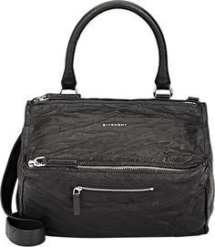 28caa3dc45c5 Givenchy Pandora Pepe Medium Messenger - - Barneys.com Givenchy Pandora  Medium
