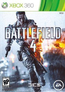 Battlefield 4  Order at http://www.amazon.com/Battlefield-4-Xbox-360/dp/B00BXE4KWG/ref=zg_bs_videogames_17?tag=bestmacros-20