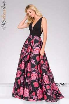 Jovani 49911 Evening Dress ~LOWEST PRICE GUARANTEED~ NEW Authentic Formal Gown   Clothing, Shoes & Accessories, Women's Clothing, Dresses   eBay!