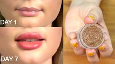How To Get Bigger Lips Naturally In a Week By Simple Beauty Secrets