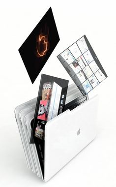Apple mac folder