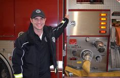 CLINTON TOWNSHIP, Mich. — A suburban Detroit firefighter has paid off a struggling family's electricity bill of more than $1,000 after responding to a call at their home.Clinton Township firefighters went to the house Feb. 12 for a non-emergency medical call and learned that one of the children living there needs to be hooked up full-time to a ventilator to breathe. The house didn't have electricity...