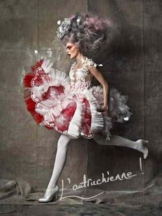 à la Marie Antoinette Julie Klein Board