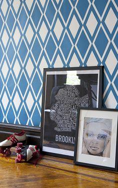 The Beat Wallpaper - Aphrochic WALPA
