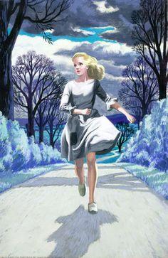 Cinderella (1964) - Cinderella Runs Home by Eric Winter