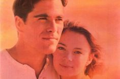 Michael Schoeffling Wife Valerie Robinson Images - Frompo