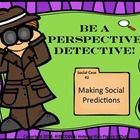 Perspective Detective - from the blog, lunchbuddiesplus