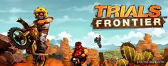Trials Frontier is an Racing Game for android Download latest version of Trials Frontier MOD Apk + OBB Data [Unlimited Money] v6.2.2 for Android from apkonehack with direct link Trials Frontier Apk Description Version: 6.2.2 Package: com.ubisoft.redlynx.trialsfrontier.ggp  100 MB  Min:... Free Game Sites, Android Mobile Games, App Hack, Game Resources, Game Update, Android Hacks, Free Gems, Hack Online, Amazing Adventures