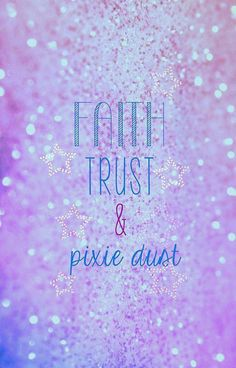 Motivational Quotes For Women Discover Faith Trust & Pixie Dust! iPhone Case by Positive Quotes, Motivational Quotes, Inspirational Quotes, Positive Mind, Uplifting Quotes, Tinkerbell Quotes, Tinkerbell Movies, Sparkle Quotes, Wallpaper Iphone Disney