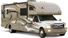New Motorhomes   Top Diesel Pushers, Class C, Class B Plus, & Class A RV Brands by Thor Motor Coach