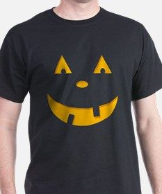 Pumpkin T-Shirt for