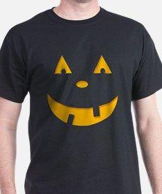Pumpkin T-Shirt for