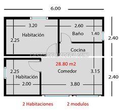 ... necesarias de los planos de las mini-casas pequeñas bien distribuidas,  los precios de las distribuciones varían según las calidades y medidas, ... #casaspequeñascampo #cocinaspequeñasdepartamento