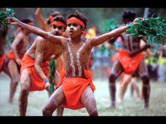 11 videos of Aboriginal Music