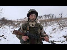 Guerra na Ucrânia - Escalada do conflito em Debaltsevo