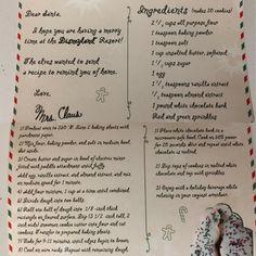 Santa's cookie recipe from Disneyland. Instead of frosting, dip in white chocolate. Disneyland Resort, Cool Bars, The Elf, Dear Santa, Dessert Bars, Unsalted Butter, White Chocolate, Cookie Recipes, Frosting