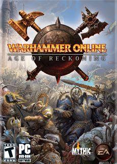 Warhammer Online Shutdown Announced | Warhammer 40k, Fantasy, Wargames & Miniatures News: Bell of Lost Souls