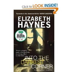 From its uncompromising prologue - a young woman being bludgeoned to death in a ditch - Haynes's powerful account of domestic violence is disquieting, yet unsensationalist. This is a gripping book on a topic which can never be highlighted enough.