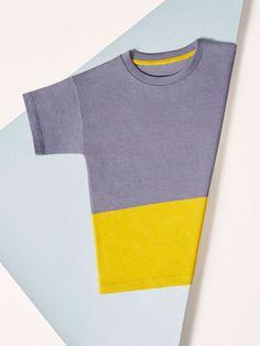 La saison géométrique de COS   MilK - Le magazine de mode enfant