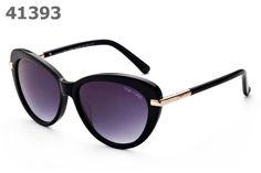 Tom Ford Willa Sunglasses TF293 black frame