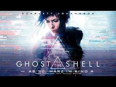 GHOST IN THE SHELL   Trailer #2 - YouTube