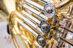 The Dieter Otto Model 180KA-JN Jeff Nelsen double french horn. Dieter Otto horns want to be played and demand to be heard. Siegfried's Call sound advice.