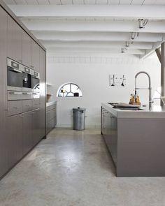 20 cuisines modernes au look scandinave   DecoCrush