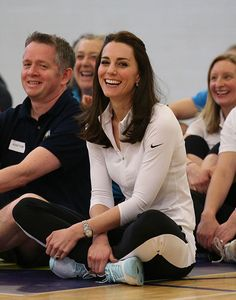 Kate's £360 sportswear look and how it could be yours - Picture 5