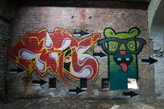 sec -- rokit by R0KIT, via Flickr