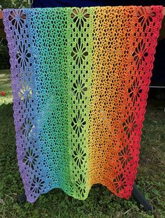 Ravelry: In bloom pattern by Blue Lily