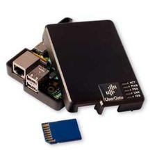 Entensys construye un mini-aparato de filtrado Web con una Raspberry Pi - Raspberry Pi