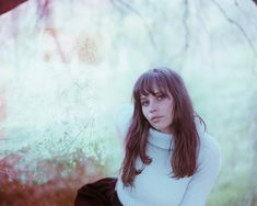 British Actress Felicity Jones Poses for Debut Issue of So It Goes | Fashion Gone Rogue: The Latest in Editorials and Campaigns