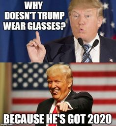 Top 18 Trump Memes That Will Make You Laugh Okay, Trump is running for Here are some of the best memes already out there trump is a joke – Donald Trump. Funny Quotes, Funny Memes, Hilarious, Funny Political Memes, 9gag Memes, Liberal Memes, Funny Politics, Conservative Memes, Trump Quotes
