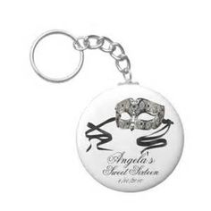 Sweet 16 Masquerade Party Favors - Bing images