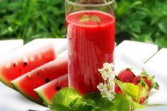 Estos son los 10 jugos más efectivos para adelgazar. ¡Prepáralos hoy mismo! #BajardePeso #Verano #PerderPeso