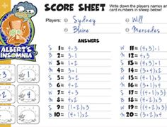 Common Core Math Game create and collect the best free online math games, videos & worksheets. Each math activity is aligned with the Common Core. Enjoy Math Chimp at home or in the classroom.for more details please visit on our website :-funmathteaching.com.