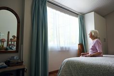 "Sundowning is a symptom of dementia. Also known as ""late-day"" confusion, it results in increased agitation and confusion as the day progresses. There are several steps you can take to minimize this symptom most commonly occurring in those in a moderate to advanced stage of the disease."