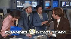 The 25 Greatest Anchorman GIFs from GifGuide