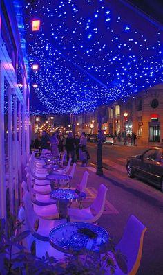 Open Café 17 Rue des Archives, Paris