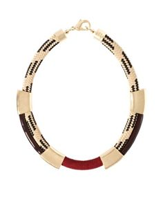 Enlarge Orly Genger By Jaclyn Mayer Melora Necklace