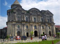 22 Things To Do in Taal, Philippines