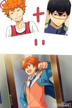 Kageyama X Hinata, Haikyuu Yaoi, Haikyuu Ships, Haikyuu Volleyball, Volleyball Anime, Kagehina Cute, Artist Problems, Haruichi Furudate, Funny Naruto Memes