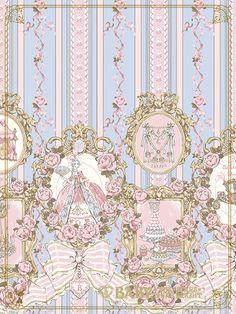 "Baby, the Stars Shine Bright ""Marie Antoinette ~Beautiful Splendid Queen Portrait~"""