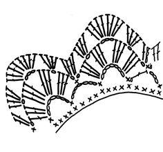 10 схем вязания резинок для волос | Мои Петельки -   Scrunchies